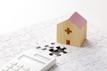 家 イメージ House image