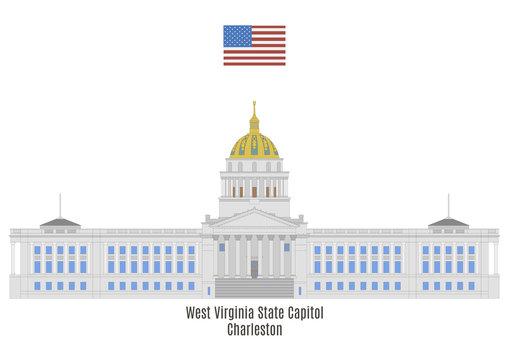 West Virginia State Capitol, Charleston