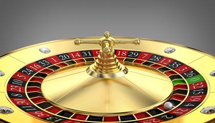 golden classic roulette