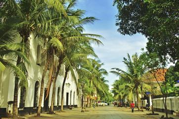 Jakarta, Old City