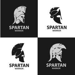 Greek and Roman warriors helmets