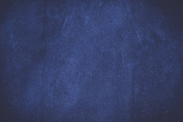 Dark blue fabric background