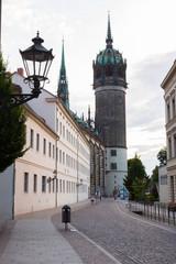 Schlosskirchenstraße