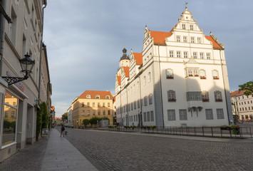 Weißes Haus Wittenberg