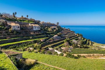 Banyalbufar, Majorca