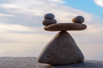 Equability of stones