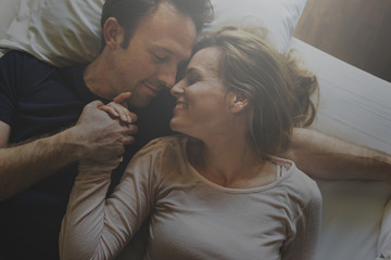 Obraz Couple Lover Activity Happiness Lifestyle - fototapety do salonu