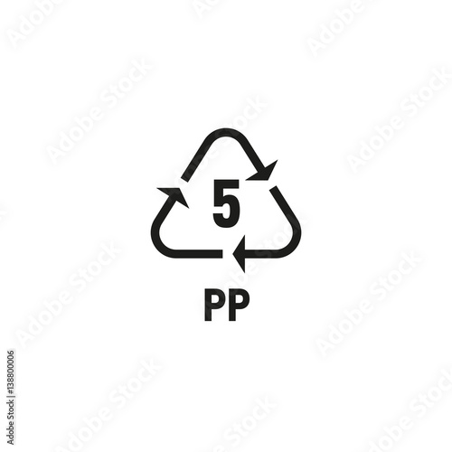 Packaging Symbol Isolated On White Background Vector Illustration