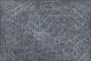 Abstract white pencil  pattern printing
