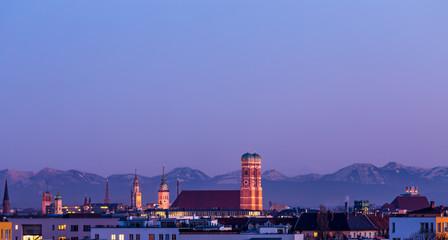 München Panorama