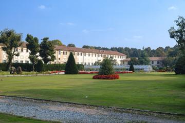 Monza (Italy), Royal Palace