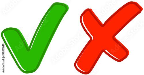 haken gr n und kreuz rot stockfotos und lizenzfreie vektoren auf bild 138831048. Black Bedroom Furniture Sets. Home Design Ideas