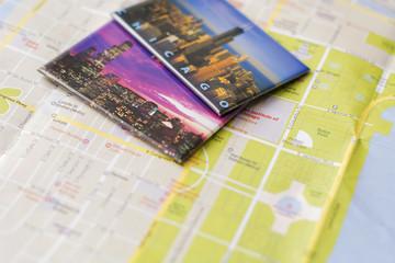 Chicago travel memories