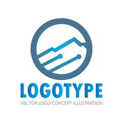 mountain electric logo