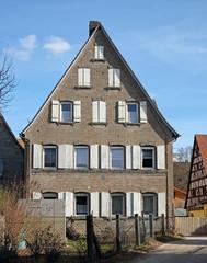 Historisches Bauwerk in Hersbruck