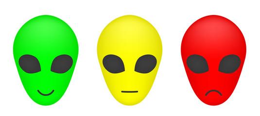 AlienSmiley