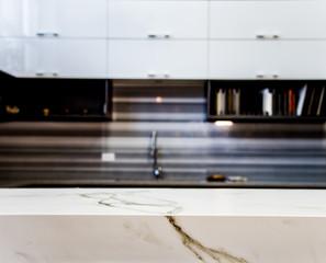 Carrara Marble Counter Top