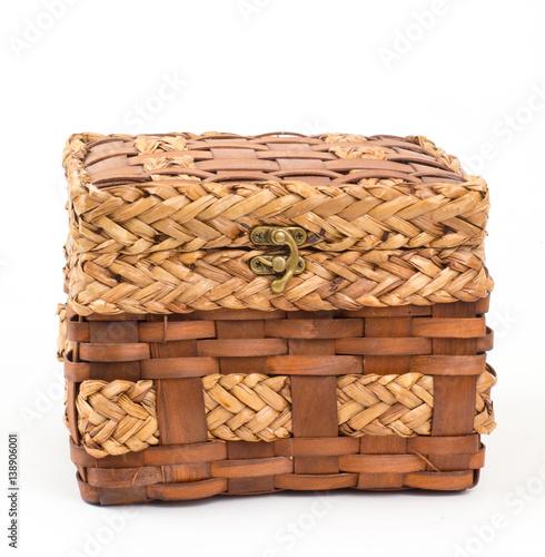 box for a gift stockfotos und lizenzfreie bilder auf bild 138906001. Black Bedroom Furniture Sets. Home Design Ideas
