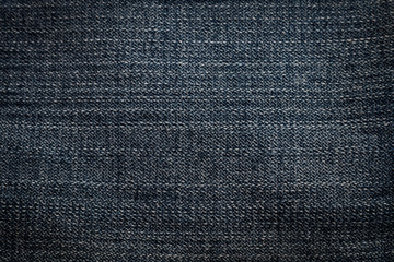 Jeans textured background.