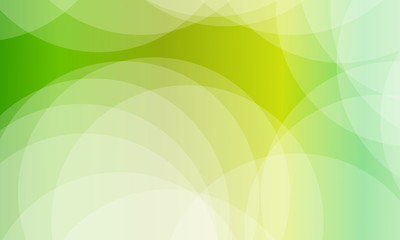 Light green abstract background vector