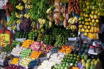 Kandys market