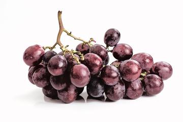 Dessin grappe de raisin