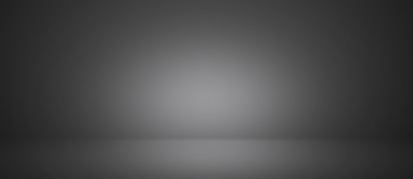 abstract blur gray and black background