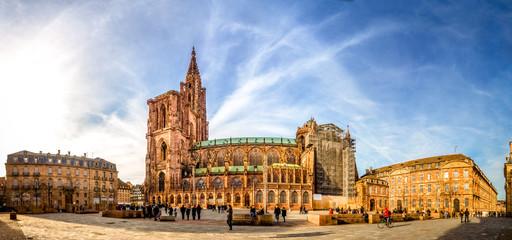 Straßburger Münster, Straßburg