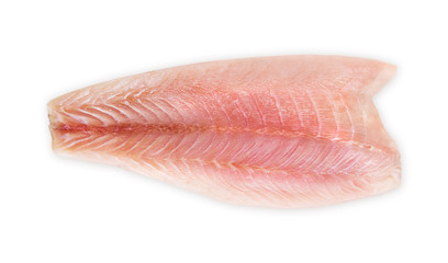 Nile Perch Fillet