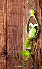 Uva di Pasqua verde