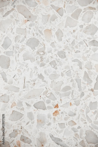 Terrazzo Floor Texture Background Pattern And Color Image
