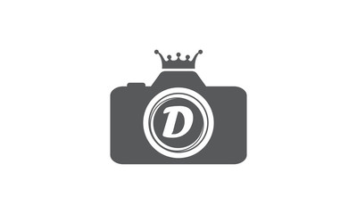Best Photography Service Letter D