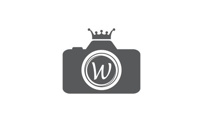 Best Photography Service Letter W