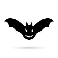 Vector Bat. icon