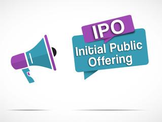 megaphone : IPO