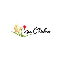 Rice Logo Chicken