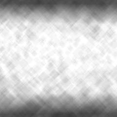 Abstract Grey Background. Grey Mosaic Pattern. Pattern Design for Banner, Poster Leaflet