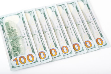one billion dollar image