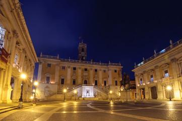 Roma Campidoglio