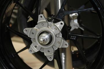 Motorbike Wheel Chain