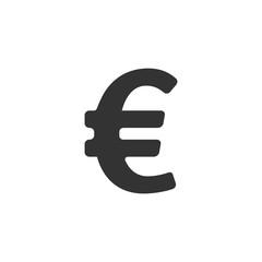 BW icon - Euro symbol