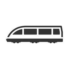 BW icon - Tram