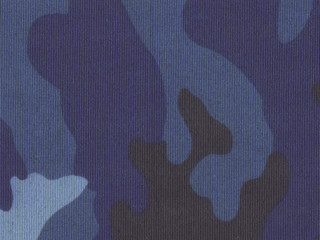 texture of cotton fabric, camouflage for background.