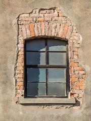 Vintage Fenster
