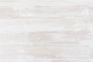 Wall Mural - old vintage wood texture background
