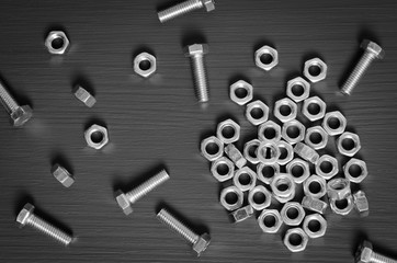 set nuts and bolts
