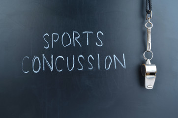 Sports Concussion and Brain Injury