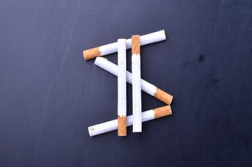 Quitting Cigarette Smoking