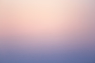 Beautiful Sunset gradient