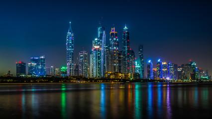 Marina Skyline
